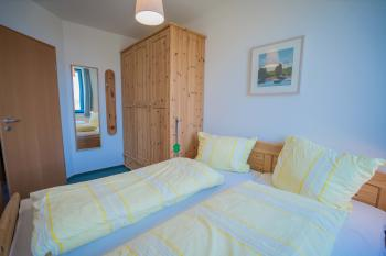 Inselblume 14 separates Schlafzimmer 2