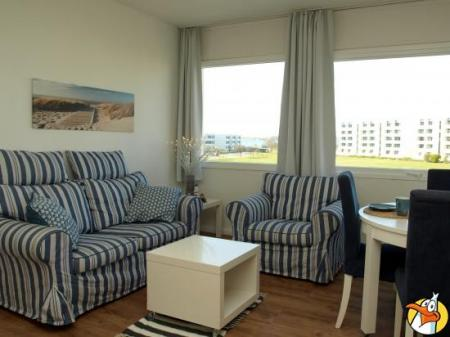 Apartment am Strand