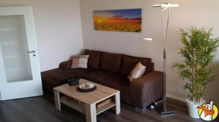Appartement Sunny (8580)