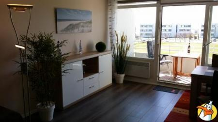 Appartement Sunny (8586)