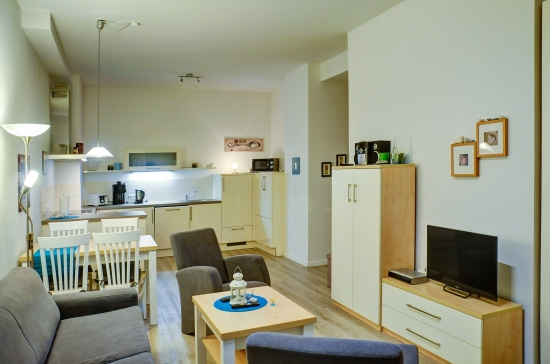 Apartement Fehmarn Inselblume 21