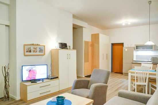 Apartement Fehmarn Inselblume 20