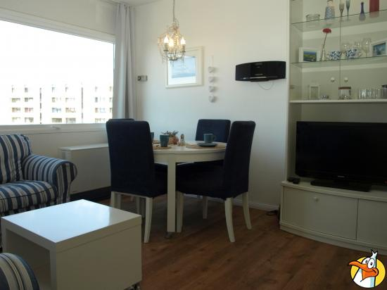 Apartment am Strand - Bild 2